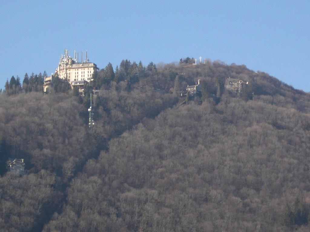 Photo №1 of Campo dei Fiori di Varese - Punta di Mezzo