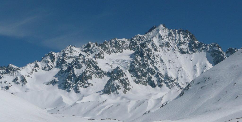 Photo №1 of Montagne des Agneaux