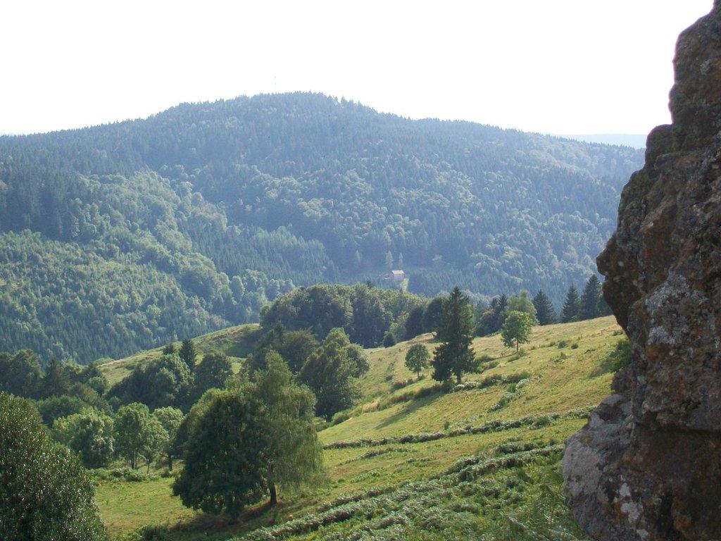 Photo №1 of Haut du Roc