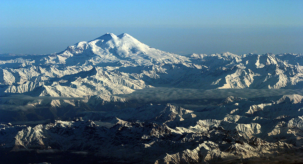 Photo №4 of Mount Elbrus (West Summit)