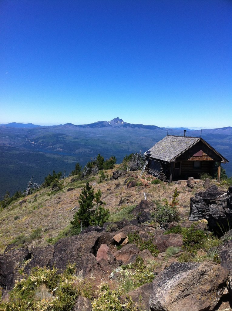 Photo №2 of Black Butte