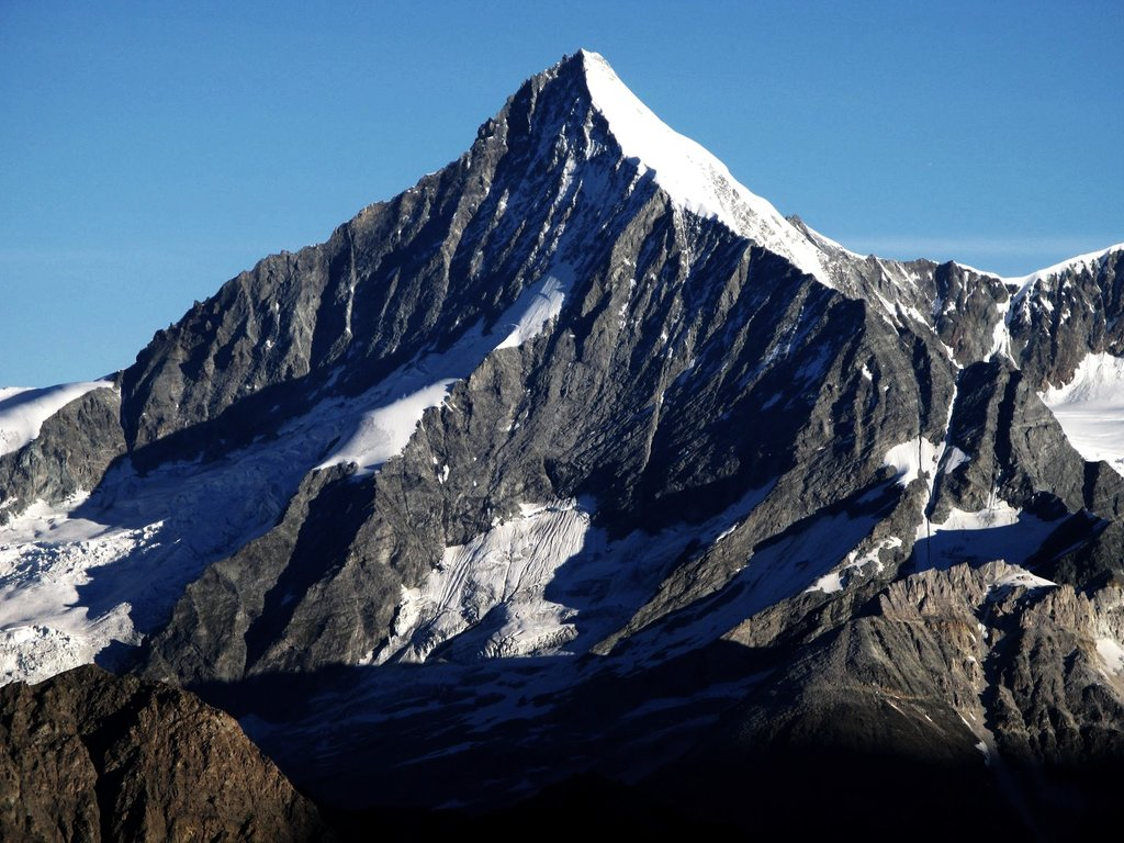 Photo №4 of Weisshorn