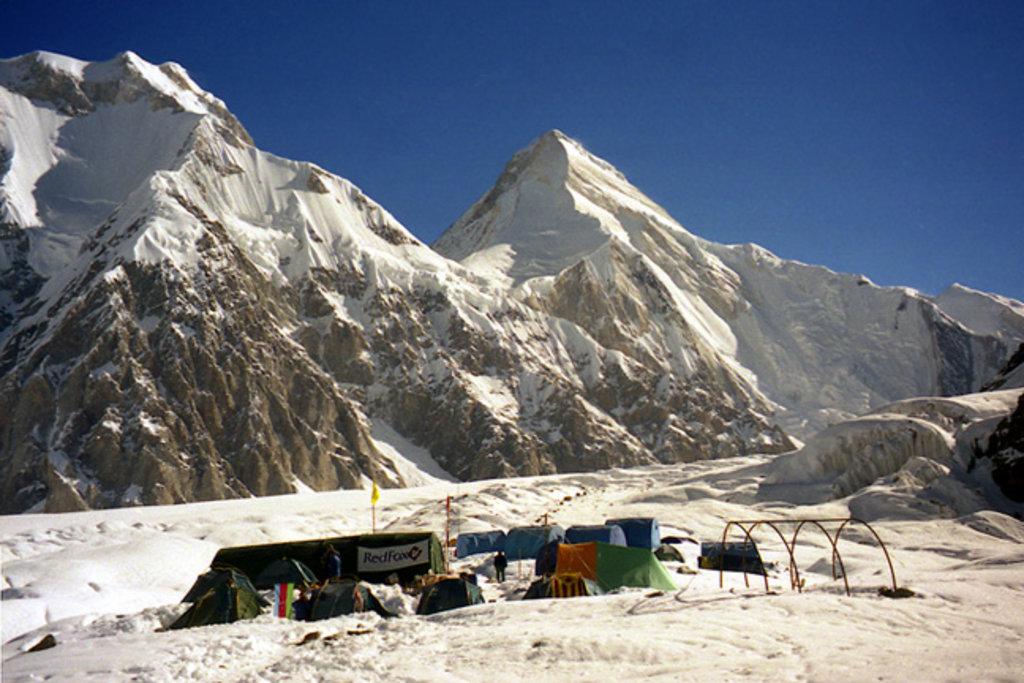 Photo №2 of Khan Tengri