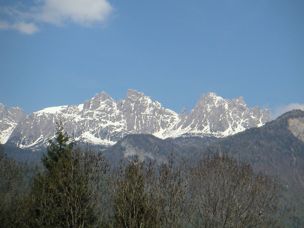 Photo №2 of Cimon del Froppa