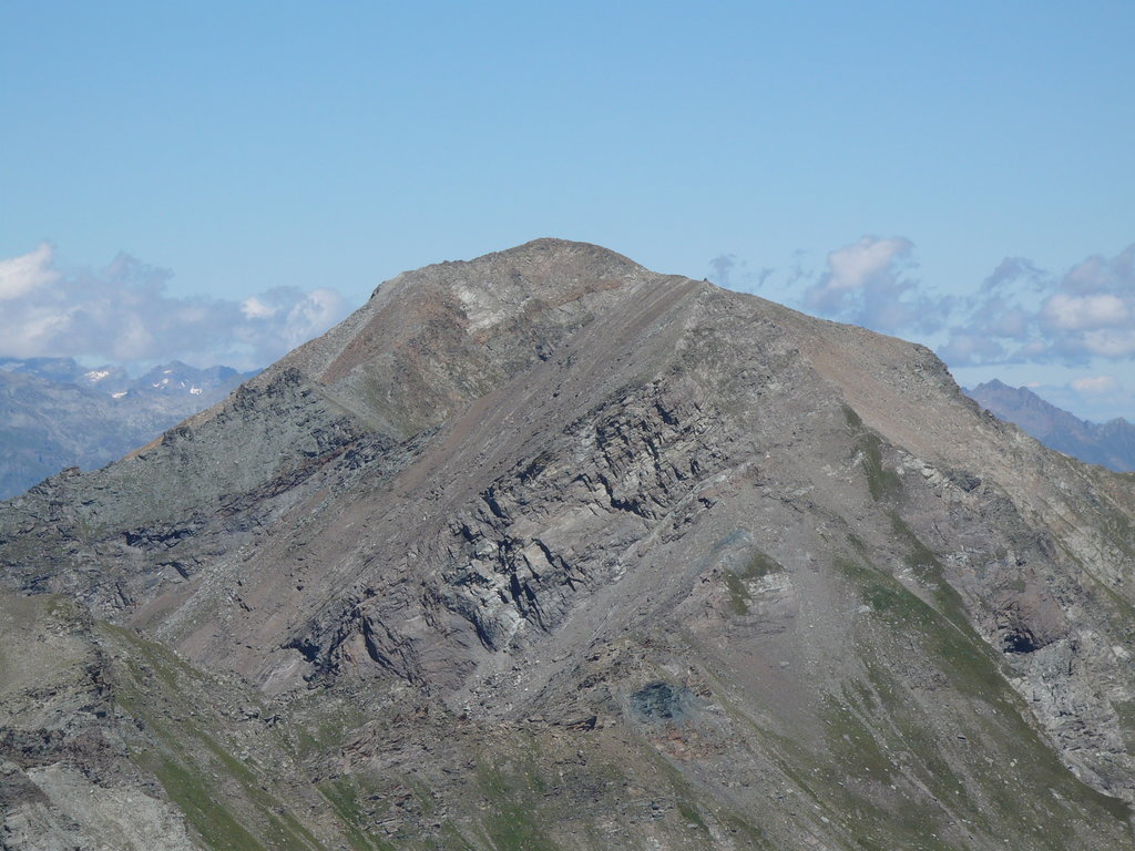Photo №1 of Mont Glacier