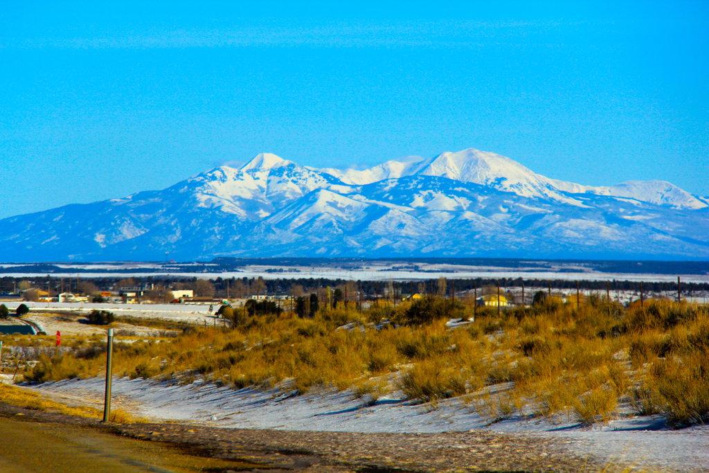 Photo №1 of Abajo Peak
