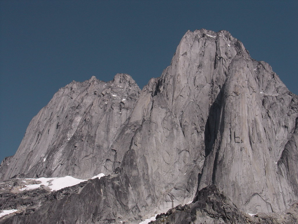 Photo №2 of Howser Spire