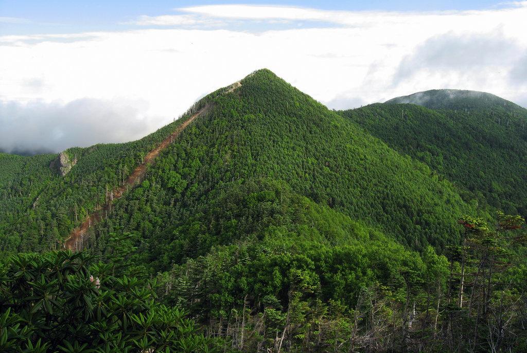 Photo №1 of Mt. Kobushigatake