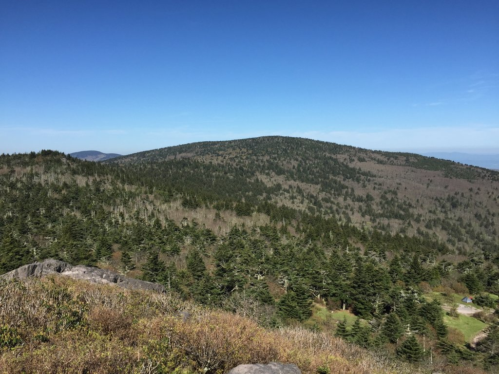 Virginia 4500-foot Peaks