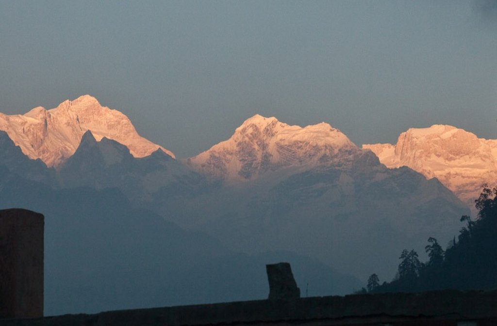 Photo №5 of Manaslu