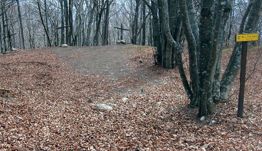 Photo №1 of Monte delle Tre Croci