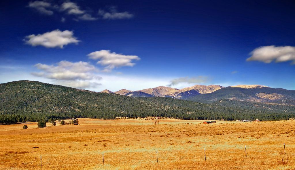 Photo №2 of Wheeler Peak
