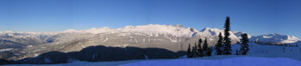 Photo №4 of Blackcomb Peak