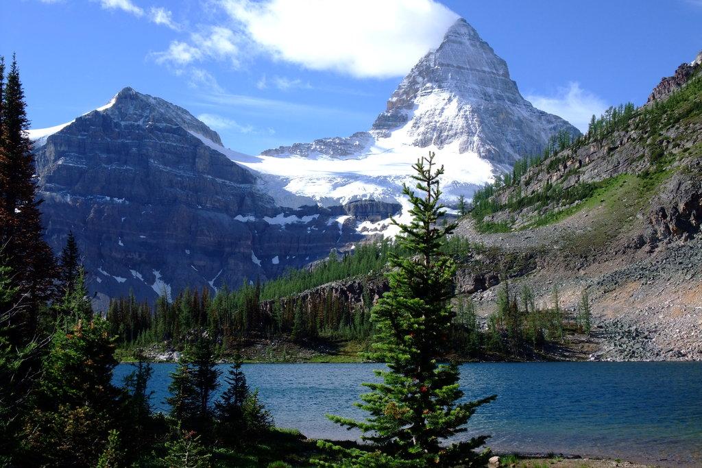 Photo №1 of Mount Assiniboine