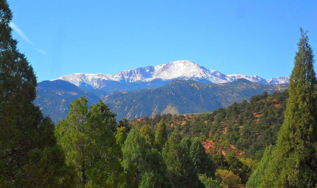 Photo №1 of Pikes Peak