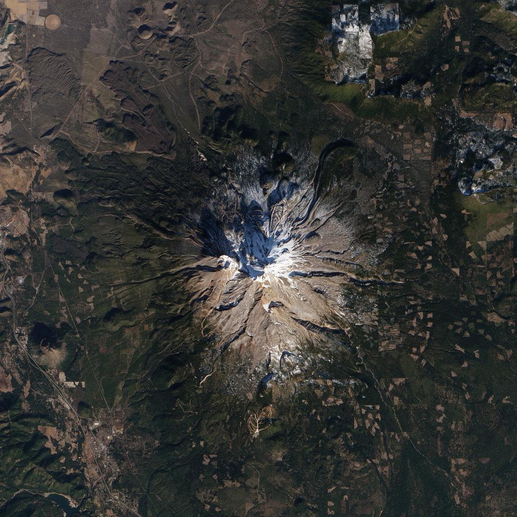 Photo №4 of Mount Shasta