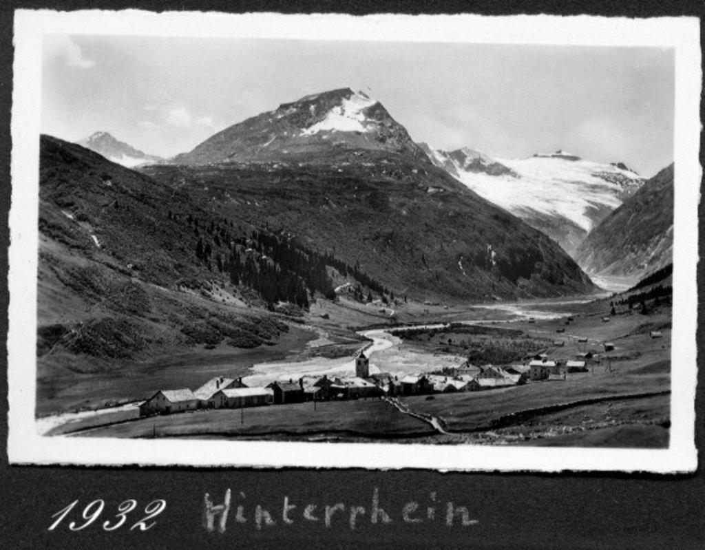 Photo №1 of Vogelberg