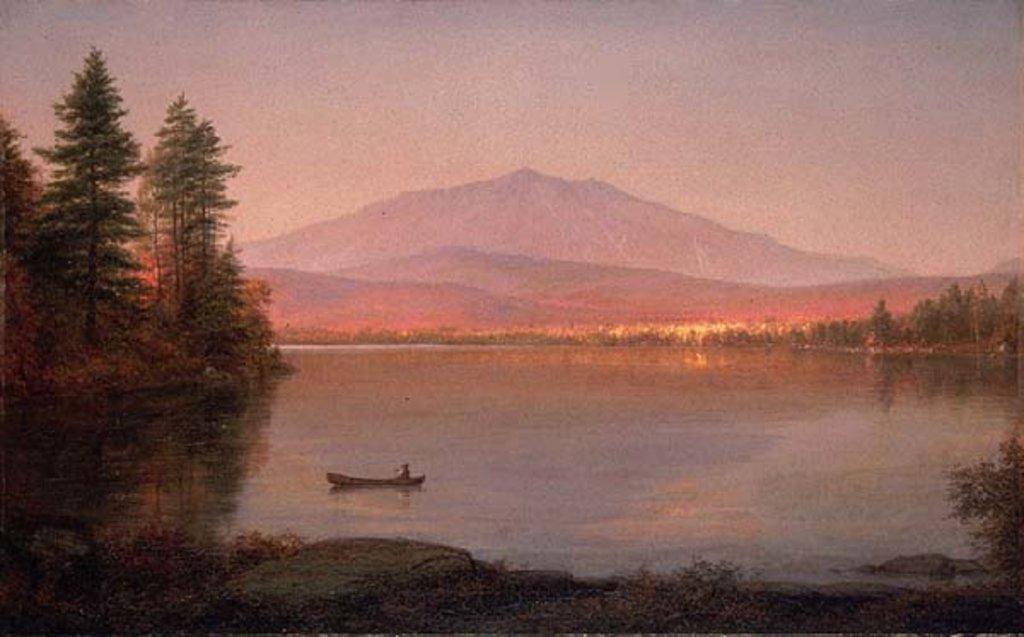 Photo №2 of Mount Katahdin