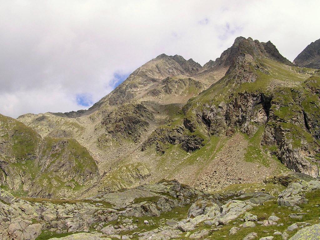 Photo №1 of Hoher Perschitzkopf