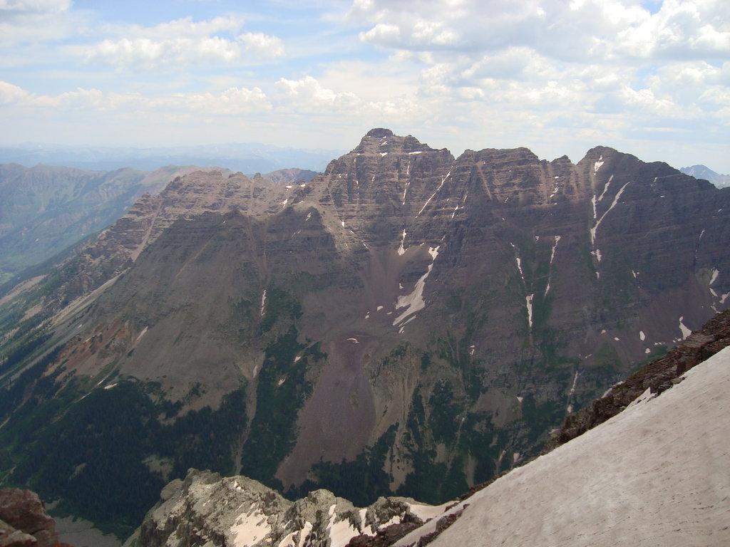Photo №1 of Pyramid Peak