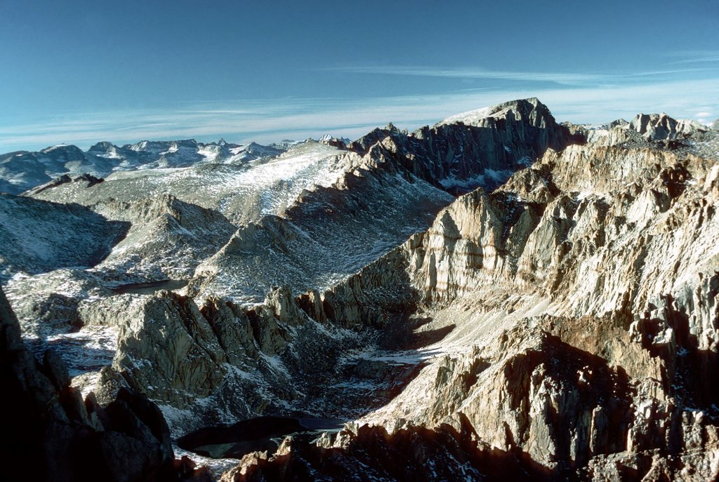 Photo №3 of Mount Whitney