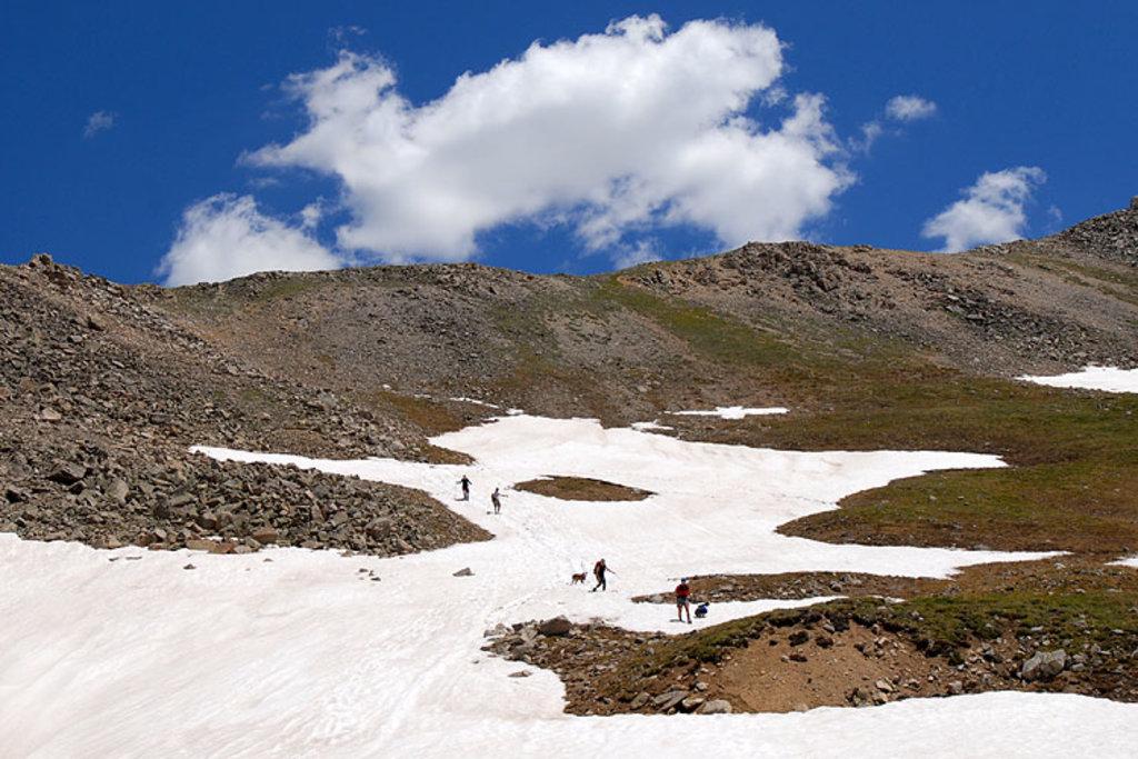 Photo №2 of La Plata Peak