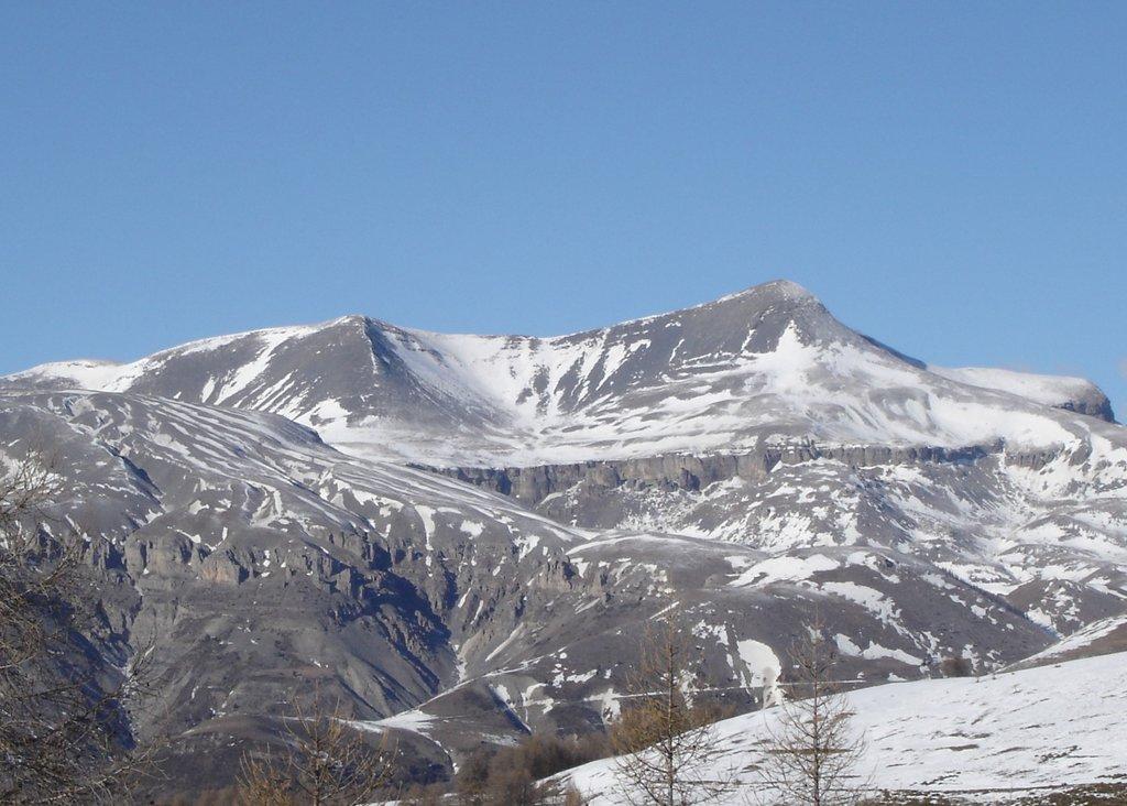Photo №1 of Mont Mounier