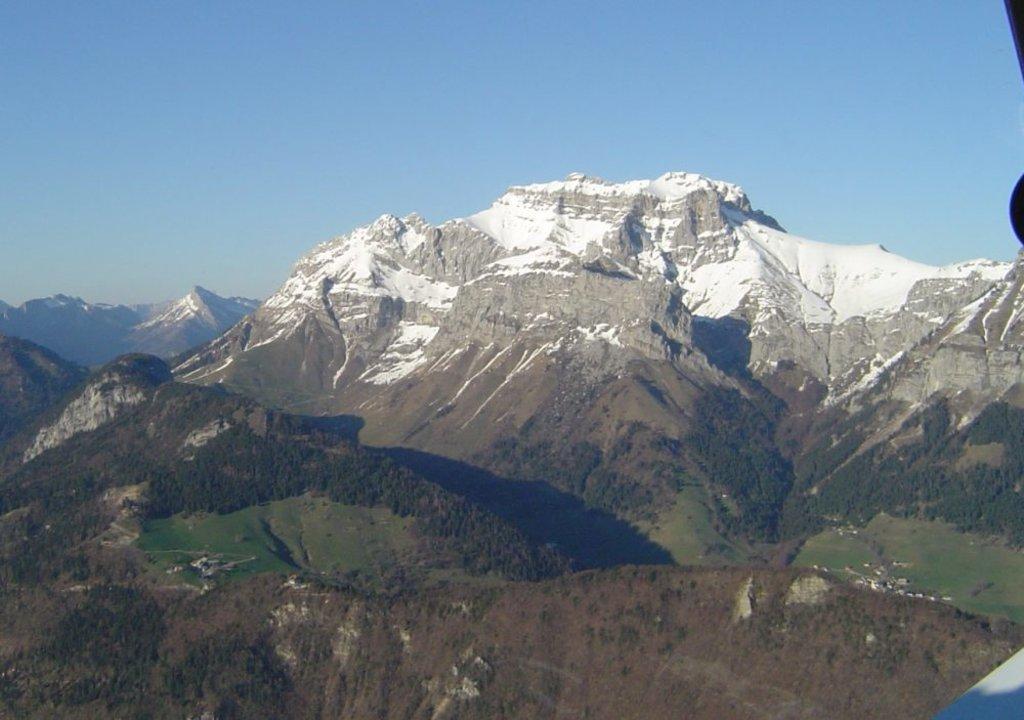 Photo №1 of La Tournette