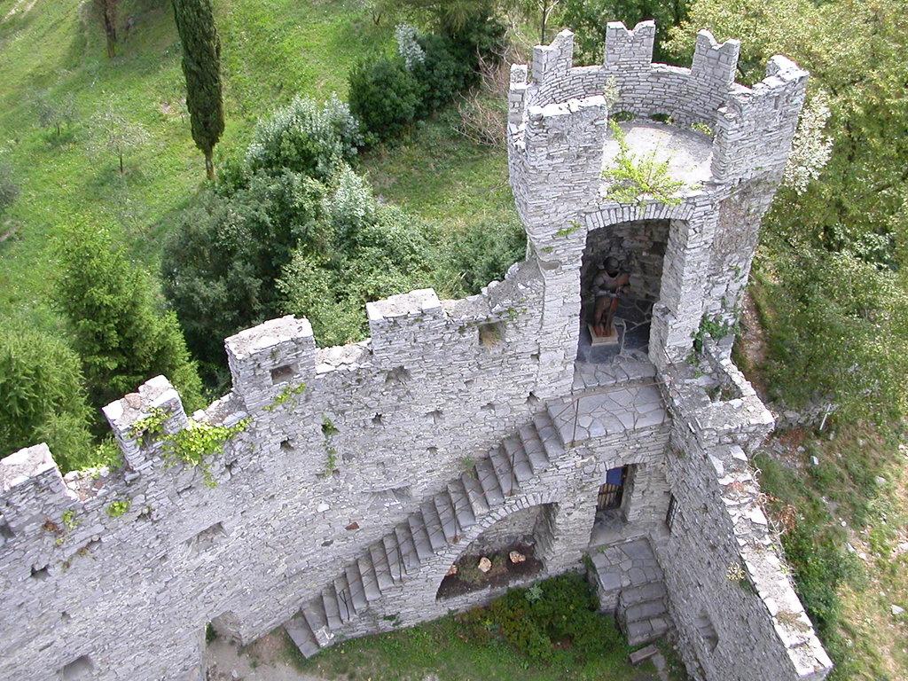 Photo №3 of Castle of Vezio