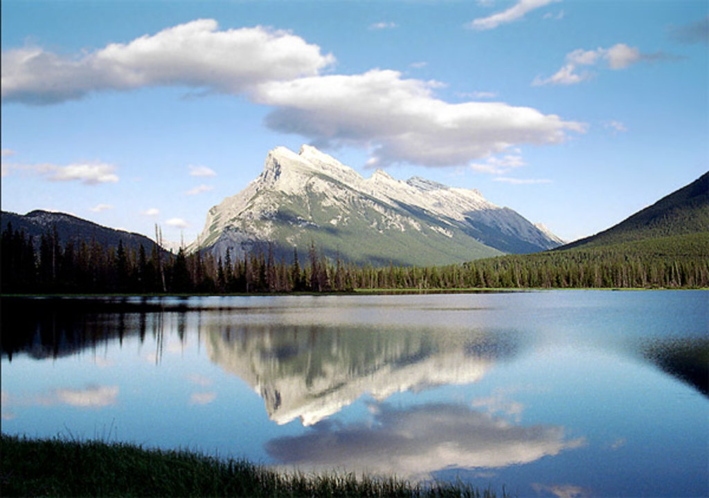 Photo №1 of Mount Rundle