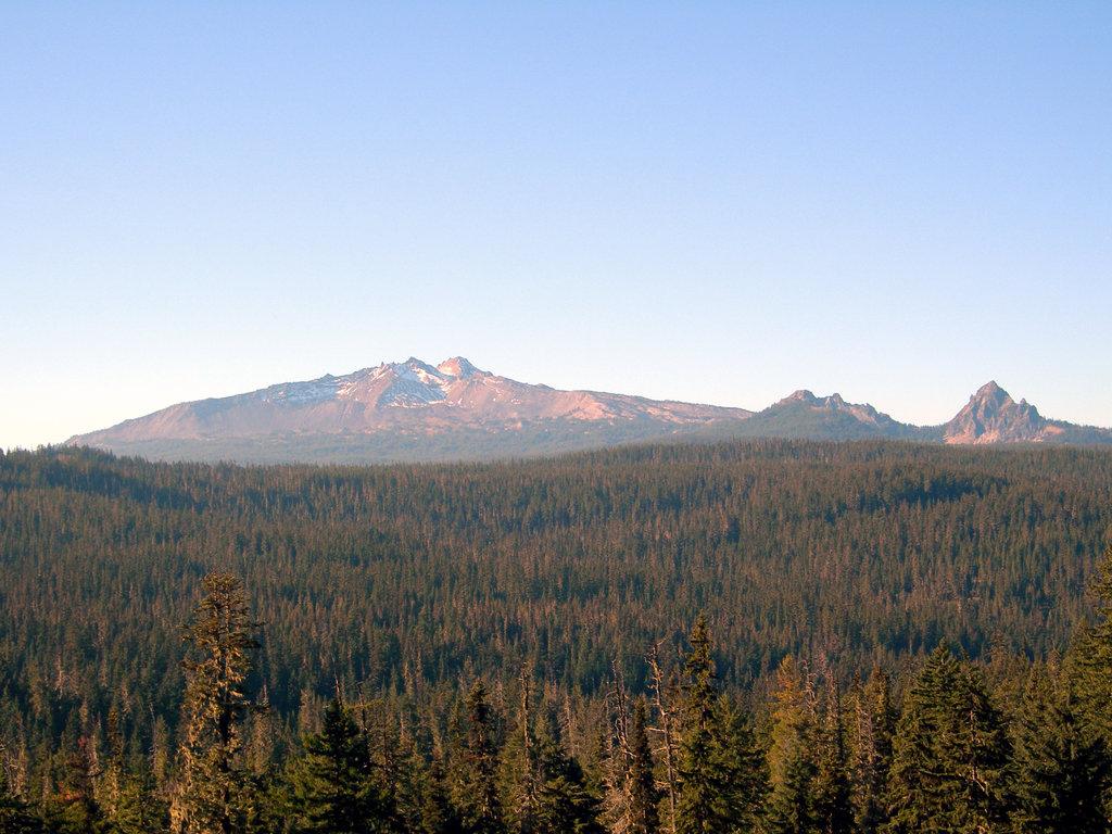 Photo №1 of Diamond Peak