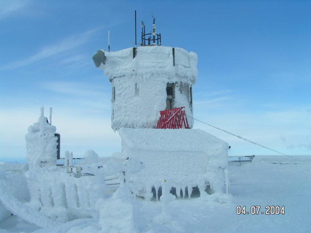 Photo №4 of Mount Washington