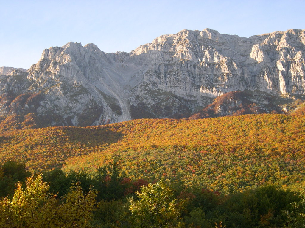 Photo №1 of Monte Sirente