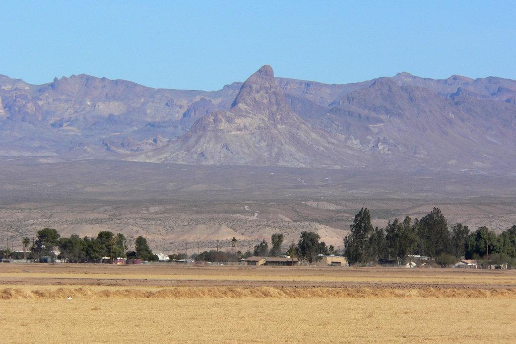 Photo №1 of Boundary Cone