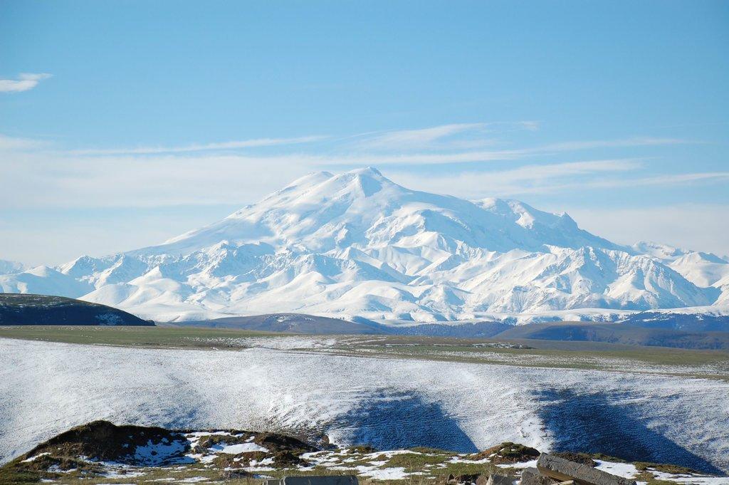 Photo №5 of Mount Elbrus (West Summit)