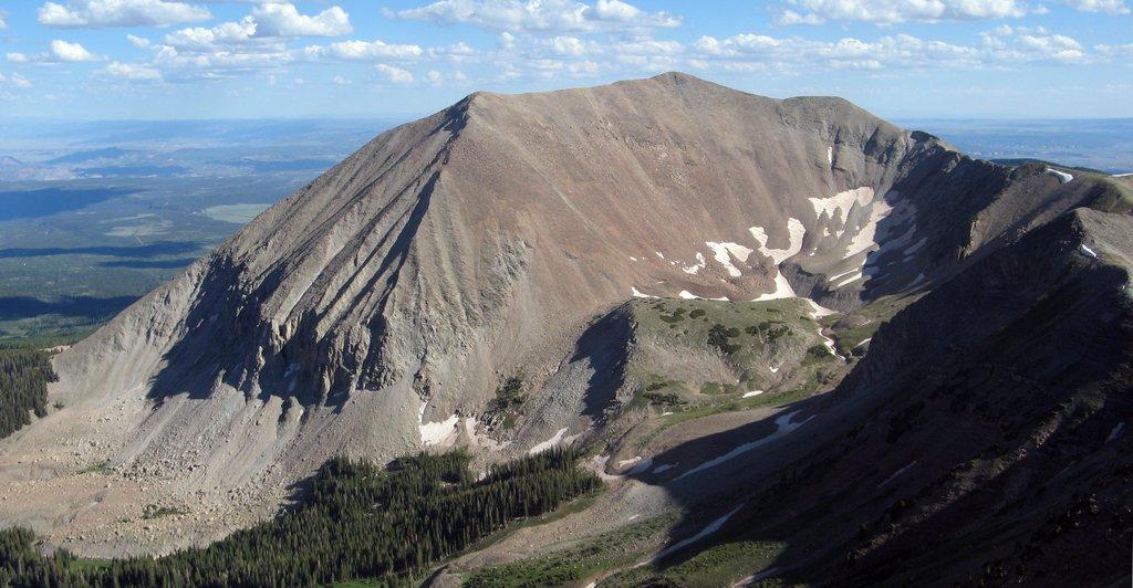 Photo №1 of Mount Peale