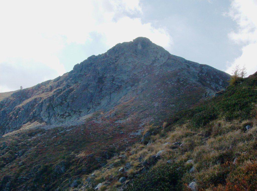 Photo №1 of Pizzo d'Ormea