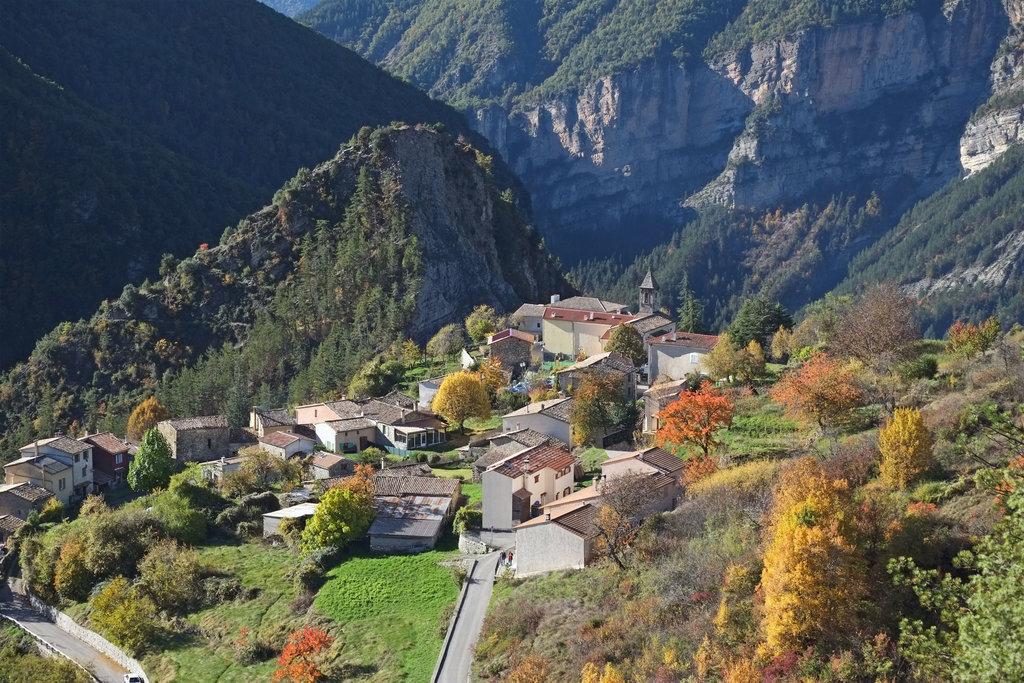 Photo №1 of Mont de Lieuche