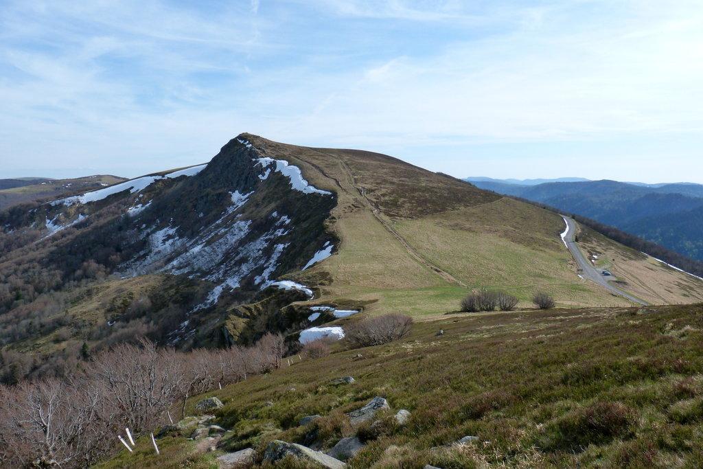 Photo №1 of Rothenbachkopf