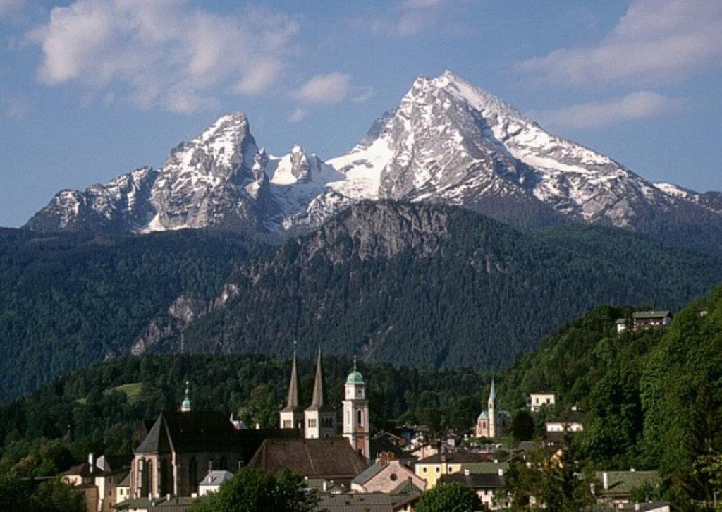 Photo №1 of Watzmann Mittelspitze