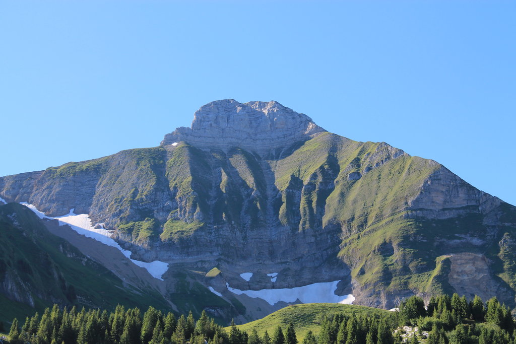 Photo №1 of Pointe Blanche