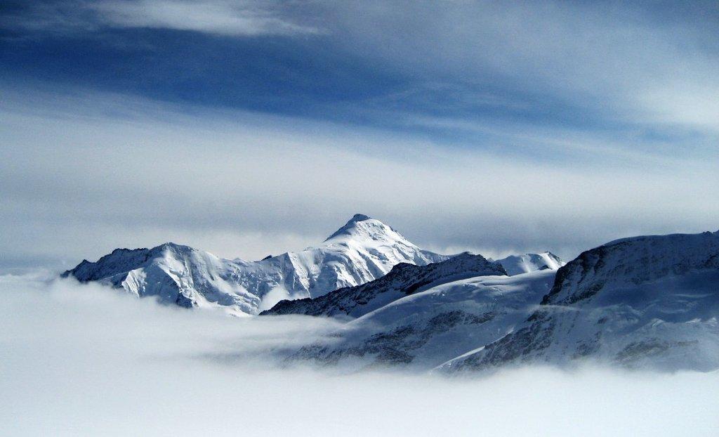 Photo №5 of Aletschhorn