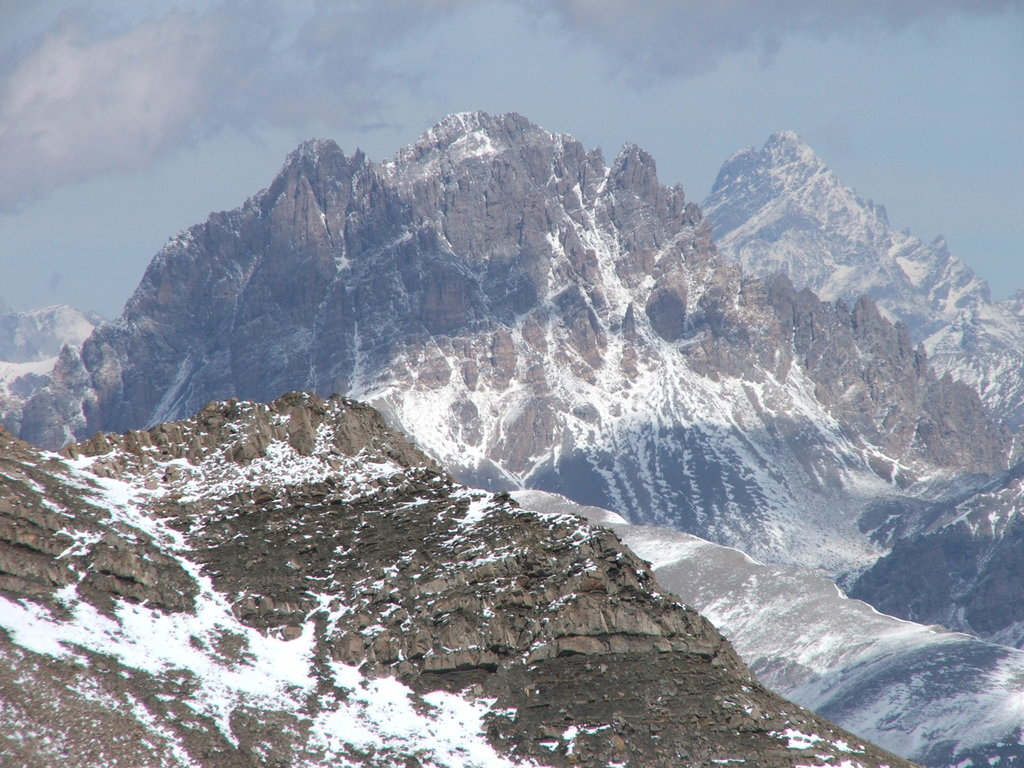 Photo №1 of Monte Oronaye