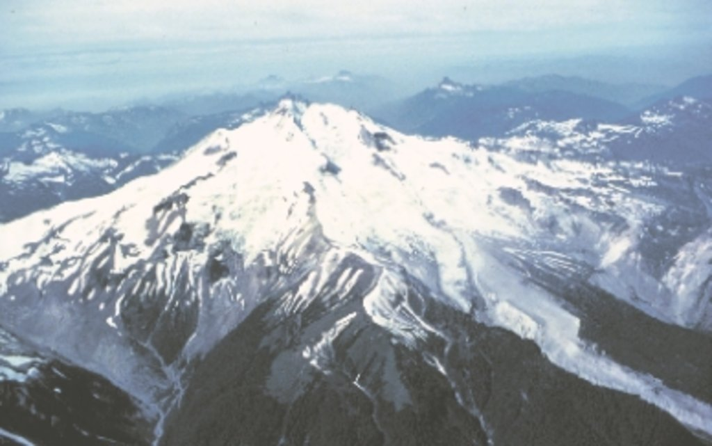 Photo №3 of Glacier Peak