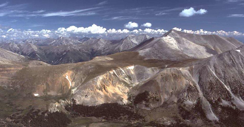 Photo №2 of Mount Antero