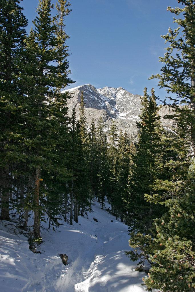 Photo №1 of Ypsilon Mountain