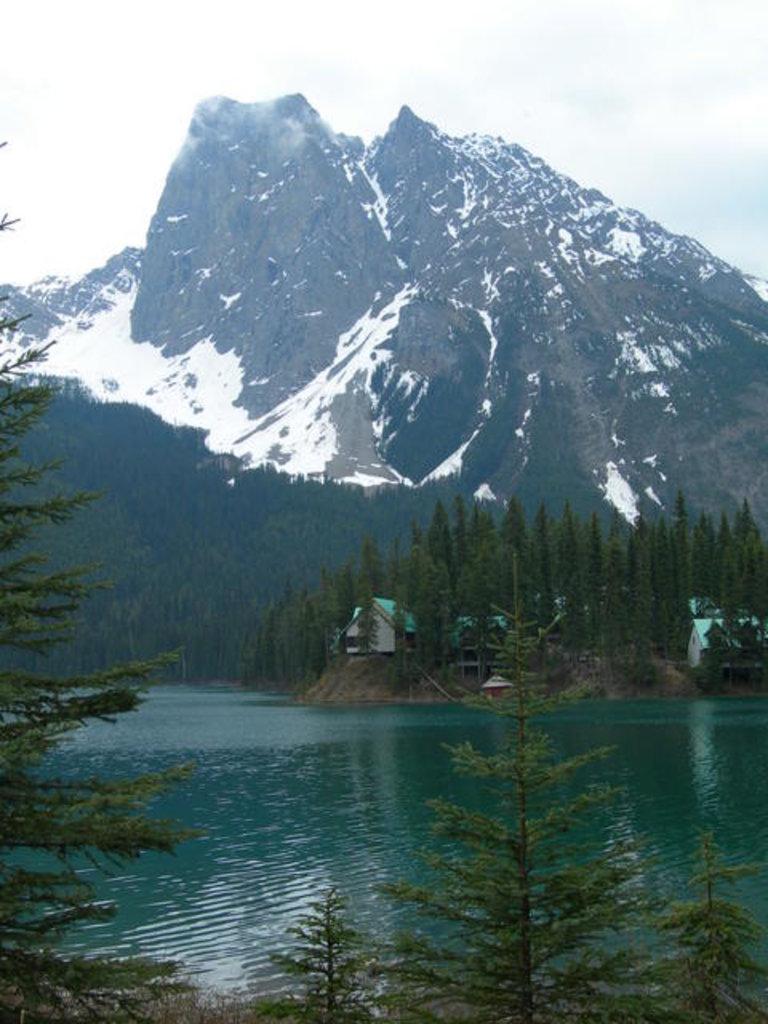 Photo №1 of Mount Burgess