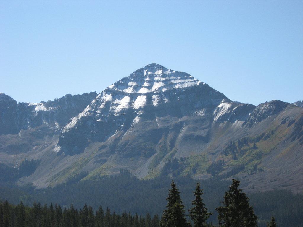 Photo №1 of Hesperus Mountain