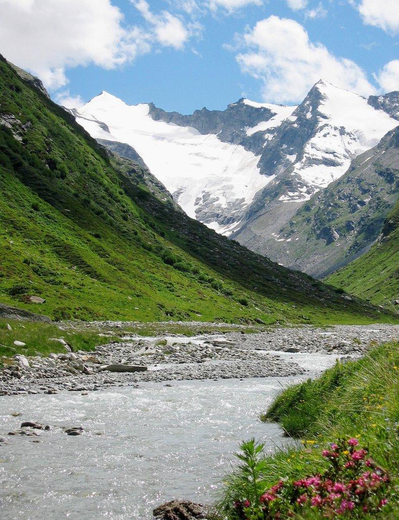 Photo №1 of Grauhorn