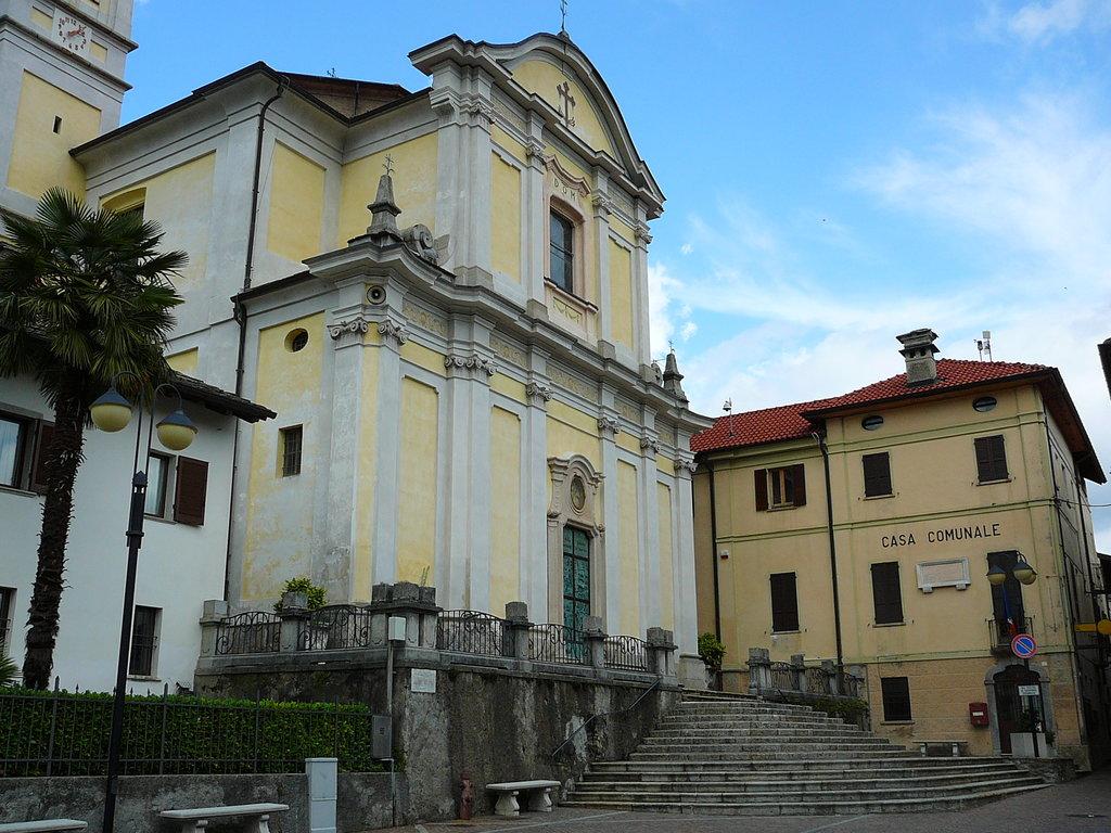 Photo №1 of Monte Marzio